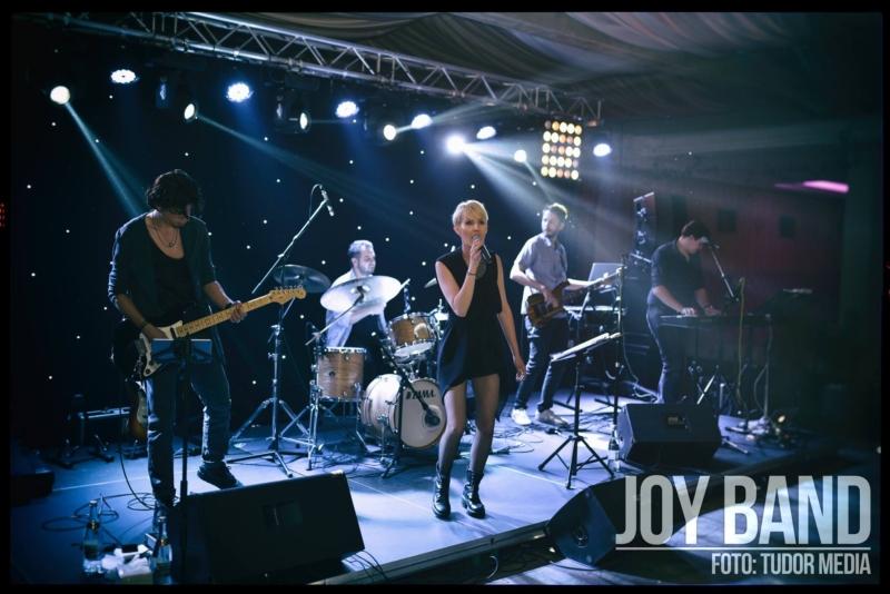 Joyband | Formatie nunta - petrecere corporate