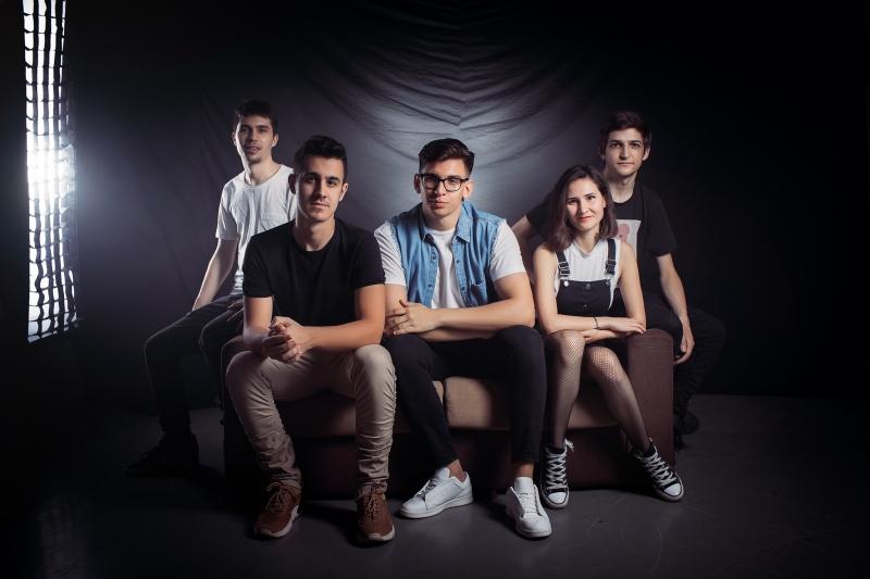 Pierdevara - Trupa cover Bucuresti