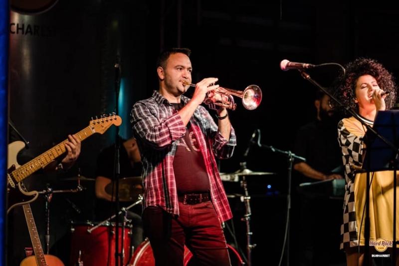 LeNa Band - Trupa cover Bucuresti