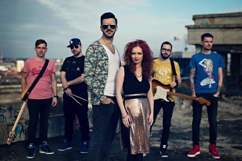 Friends - Trupa cover Bucuresti